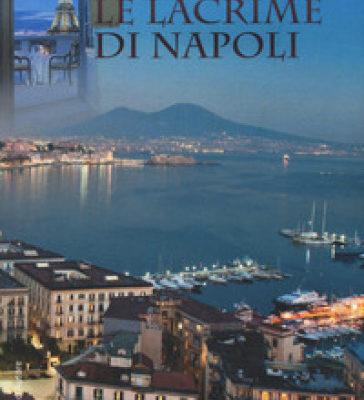 """Tania Rennella presenta a Roma il suo libro """"Le Lacrime di Napoli"""""""