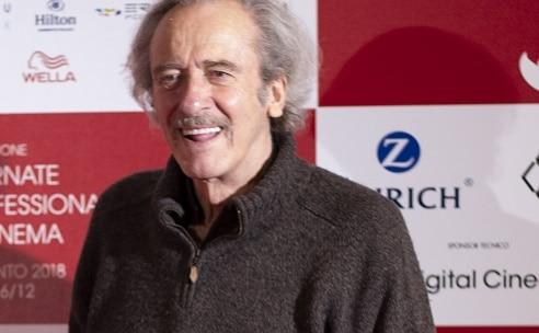 Mariano Rigillo, l'eccellenza e la maestria di un attore