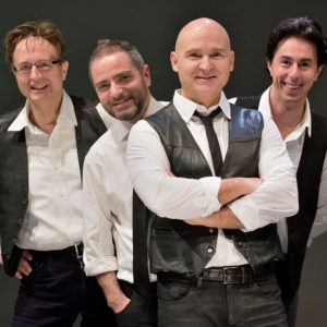 "Intervista ai ""Musicanti"" Alessandro D'Auria e Pietro Pignatelli"