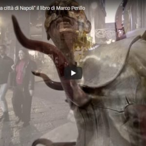 Palepolis: Miti e leggende da Partenope a Neapolis