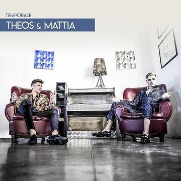 Theos & Mattia, i nuovi fenomeni del pop