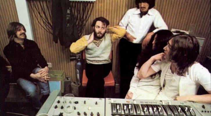 Un nuovo film sui Beatles diretto dal premio Oscar Sir Peter Jackson
