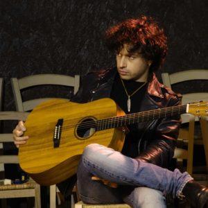 """Bob Dylan parliamone"" di Tricomi- Coci al Tin"