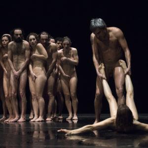 """Riccardo Rossi al Teatro Sala Umberto di Roma con """"L'amore è un gambero"""""""