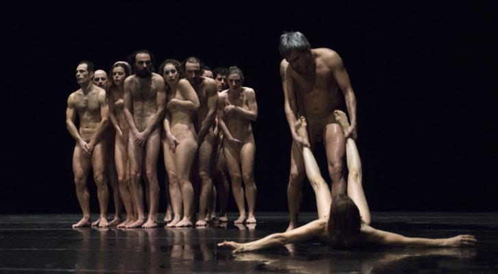 """Le irriverenti """"Bestie di scena"""" di Emma Dante al Teatro Bellini"""