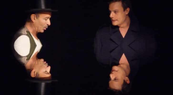 """""""Play Duett"""" con Tonino Taiuti e Lino Musella: la nostra recensione"""