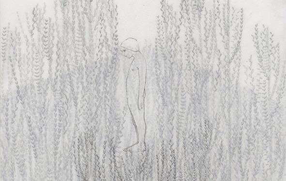 Cendriers di Elisa Bertaglia in mostra presso la Galerie MZ di Augsburg, in Germania