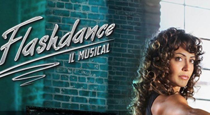 Flashdance il musical approda al Teatro Olimpico di Roma