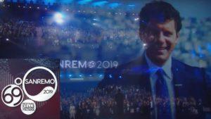Sanremo 2019: il racconto della prima lunghissima serata di gara (frizzi 300x169)