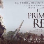 Il primo re, incontro a Roma con il regista Matteo Rovere