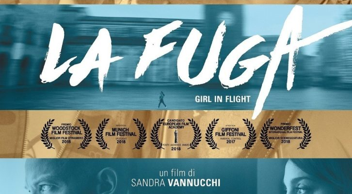 """""""La fuga"""": un film di Sandra Vannucchi, nelle sale dal 7 marzo"""