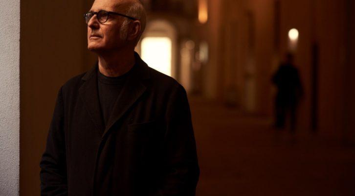 Ludovico Einaudi, unica tappa campana all'Arena Flegrea di Napoli