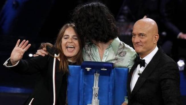 Sanremo 2019: Motta e Nada vincitori della serata duetti