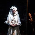 Pamela Villoresi interpreta la Frida Khalo di Gigi Di Luca al ridotto del Mercadante