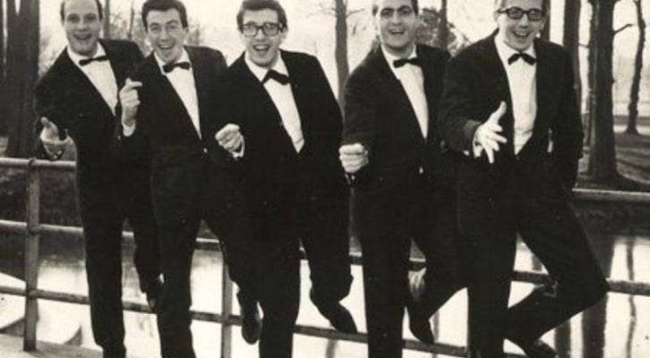 """""""Peppino di Capri e i suoi Rockers"""", il libro che celebra la carriera dell'artista partenopeo"""