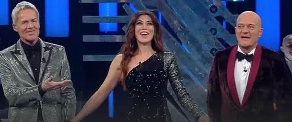Sanremo 2019 serata finale: Claudio Baglioni, i sogni bisogna aiutarli per continuare a sognarli