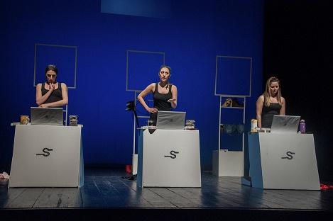 Soulbook in scena al Caos Teatro di Villaricca