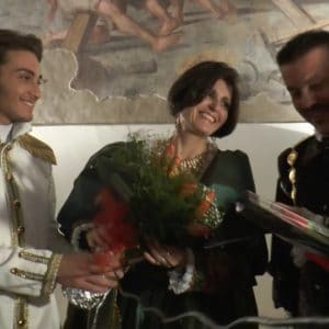 Mahmood vince Sanremo 2019, secondo posto Ultimo e terzo Il Volo