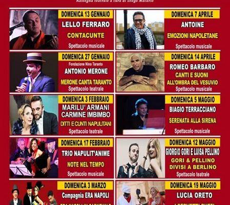 Il Teatro Lazzari felici, una realtà all'insegna della tradizione