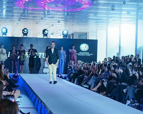 Grande successo a Milano per la nuova collezione di Raffaele Tufano