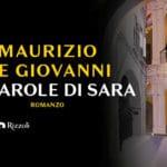 Maurizio de Giovanni presenta il nuovo romanzo