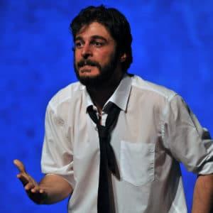 Napoli, conferita a Ferzan Ozpetek la cittadinanza onoraria