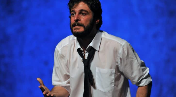 """""""Ragazzi di vita"""": la Roma di Pasolini al Teatro Bellini"""