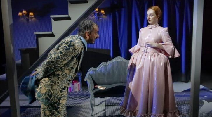 """""""La scuola delle mogli"""": un moderno Molière in scena al Teatro Mercadante"""