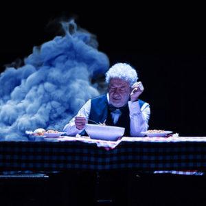 """Al Teatro Augusteo in scena Paolo Caiazzo con """"Non mi dire te l'ho detto"""""""