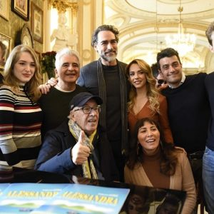 """""""Gli onesti della banda"""" in scena al Teatro Diana di Napoli"""