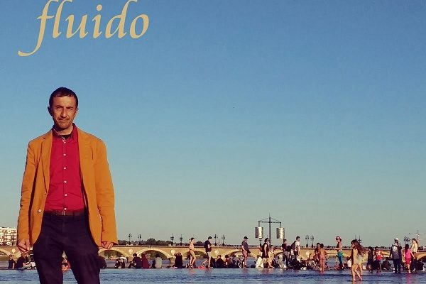Fluido, il nuovo lavoro discografico di Dario Margeli