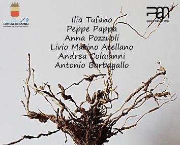 """Al Pan, il finissage della mostra """"La Carta Della Terra"""" di Peppe Pappa"""