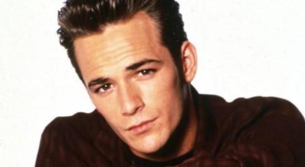 È morto Luke Perry, il Dylan Mckay di Beverly Hills 90210