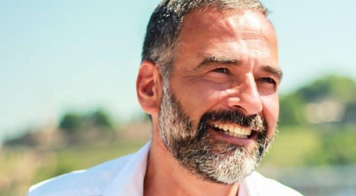 """L'attore e modello Marco Consoli sarà il protagonista della serie televisiva """"Infiltration"""""""