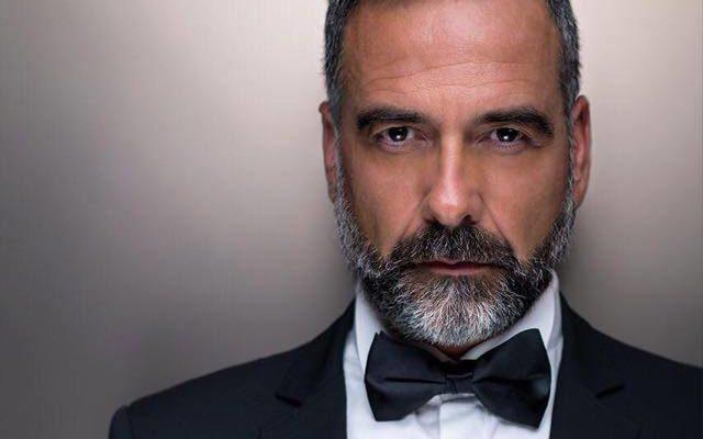 """Marco Consoli, l'unico italiano tra i protagonisti della serie """"Infiltration"""""""
