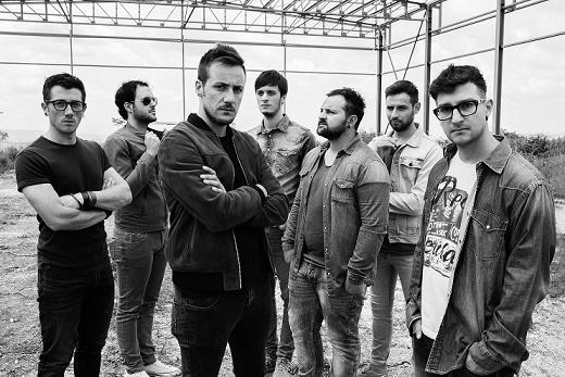 """I Molotov d'Irpinia tornano sulle scene con il nuovo album """"Amore a prima festa"""""""