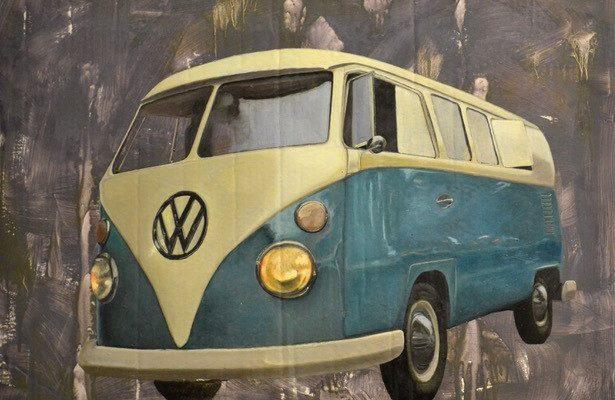 """""""Mythic Cars"""", la mostra fotografica di Giorgio Bernucci"""