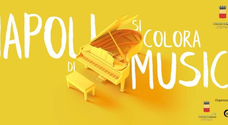 Piano City 2019, la kermesse che celebra il pianoforte torna a Napoli con tante novità