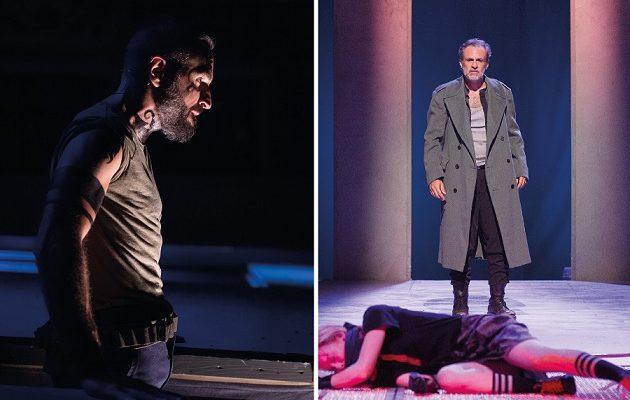 """In scena al Teatro Bellini """"Tito/Giulio Cesare"""", due riscritture originali da Shakespeare"""