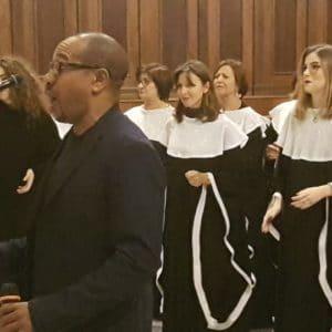 """""""Stasera gioco in casa Una vita di canzoni"""", il nuovo progetto artistico di Gianni Morandi"""