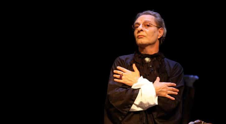 """""""La stagione della grande magia"""" del Teatro Stabile di Napoli-Teatro Nazionale"""