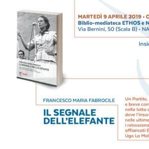 """""""CUORINERI Il direttore"""" di Simona Pino d'Astore presentato a Brindisi"""