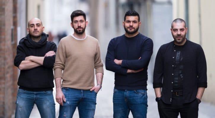 I Blugrana presentano Salvami, l'album della maturità artistica