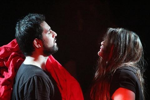 """Grande successo al Centro Teatro Spazio per """"Miseria"""" di Vincenzo Borrelli"""
