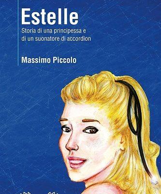"""Il booktrailer di """"Estelle. Storia di una principessa e di un suonatore di accordìon"""""""