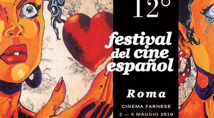 Al via la dodicesima edizione del Festival del Cinema Spagnolo