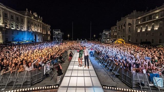 Festival Show festeggia 20 anni. Paolo Baruzzo racconta le novità di questa nuova edizione