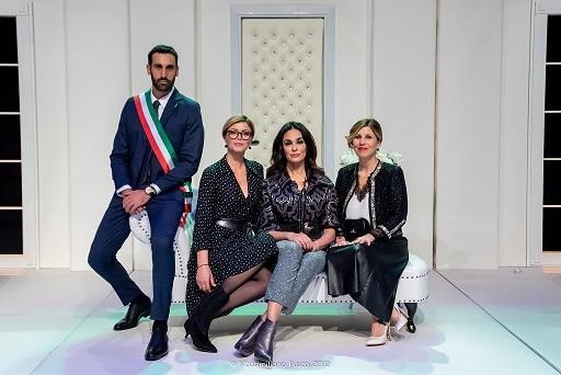 """Alla Casa delle Musica di Napoli approda lo spettacolo """"Figlie di E.V.A."""""""