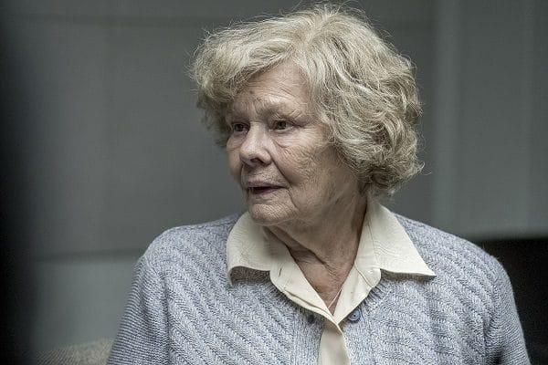 Il Premio Oscar Judi Dench nei panni di una spia nel film Red Joan