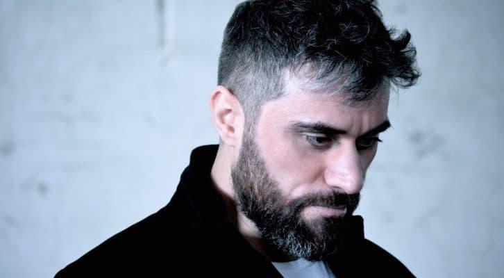 Il Sogno di Partenope, il nuovo album di Roberto Michelangelo Giordi
